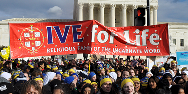 institute-of-the-incarante-word-march-for-life